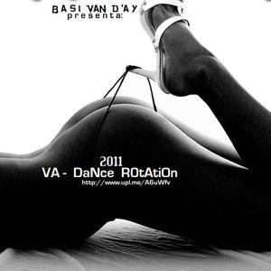 VA- DaNce R0tAtiOn  '2011