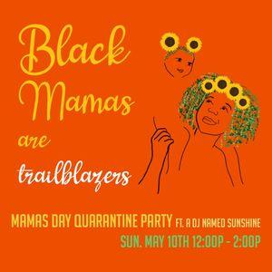 SBJN Mama's Day