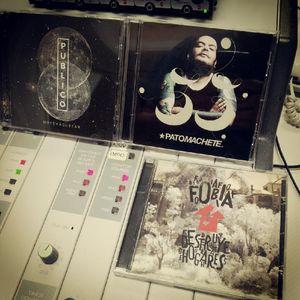 20 de agosto del 2012 (2) / Roncovacoco / No Te Va Gustar / Pato Machete / Café Tacuba / Volován