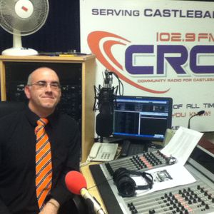 Jason from Sheridans Electricals talks to Johnny about Saorview