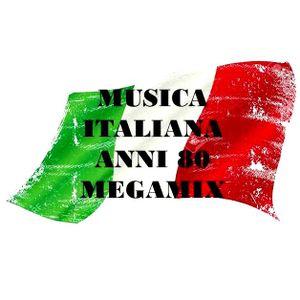 MUSICA ITALIANA ANNI 80 MEGAMIX BY STEFANO DJ STONEANGELS