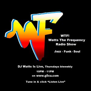 WTF! Radio Show Exclusive - Interview with Roy Ayers