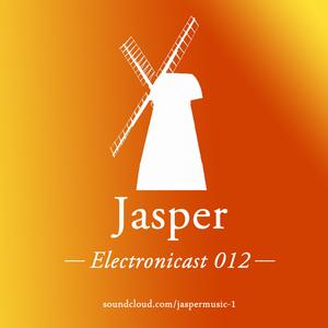 Jasper Electronicast : 012 (Jasper)