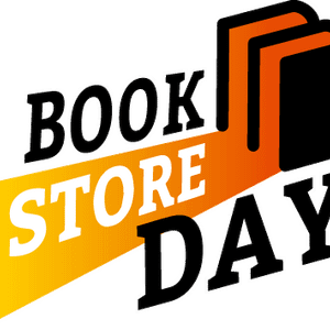 Book Store Day 12 tot 14 uur
