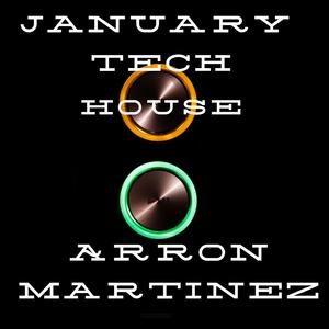 January Tech House 2013