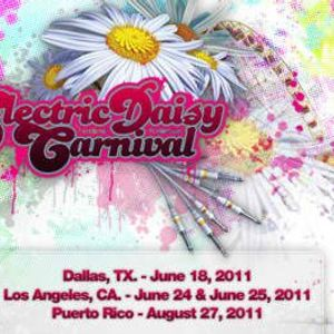 Electric Daisy Carnival 2011 (Promo Mix)