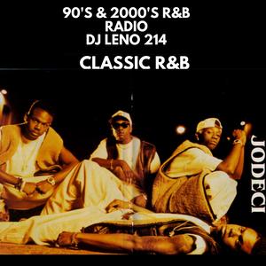 90s & 2000s R&B Radio - Classic Hits- Usher, TLC, BBD,Mariah Carey,Next,Tyrese,Brandy & More