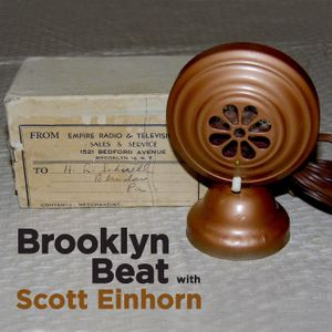 Brooklyn Beat with Scott Einhorn Episode 74 Featuring Screamin' Rebel Angels