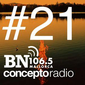 Concepto Radio en BN Mallorca #21