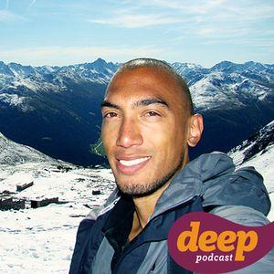 Deep Podcast #22 - Special SPBreakz Records + DJ Big T (Brasil/Suiça)