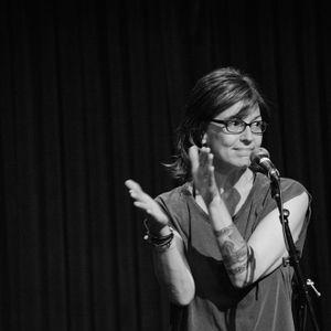 RB55: Grab' Em by the Story: Women's Voices - Raquel Durden