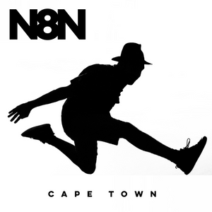 N8N NYE DJ set | recorded live at the Stack in Cape Town