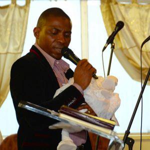 Bishop Akano @Liberation hour on brainy radio