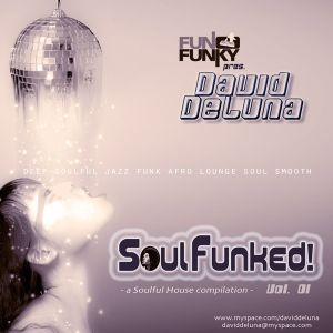 DeLuna Soulfunked! v.01