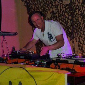 DJ Sam - Old School Live Mix - Deja-Vu - September 2012