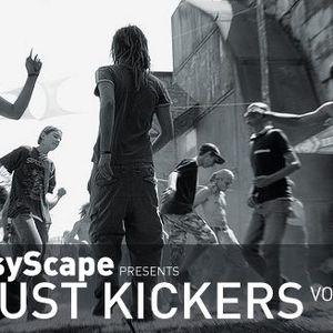 PsyScape - Dust Kickers Vol 2