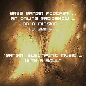 Bass Bangin Podcast Session 1 - Dj Murderboy