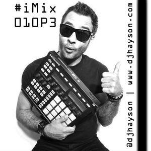 Star FM UAE - iMix 010P3