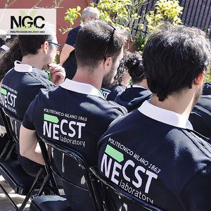 NECST Tech Time II, 26 –End of the Season – 06/06/2019