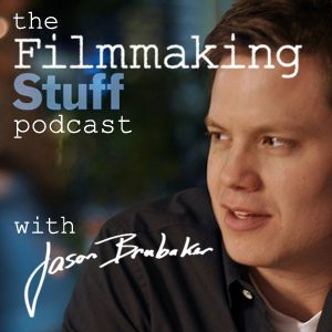Ep 97: Confessions of A Film Acquisitions Executive