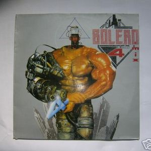 Bolero Mix Megamix 1 - 5