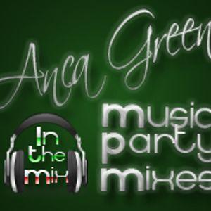 Anca Green - Sweet Summer Sound