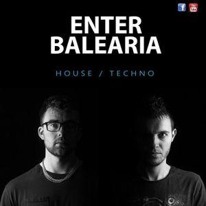 Enter Balearia Podcast Volume 7 Mixed By DJ Brady