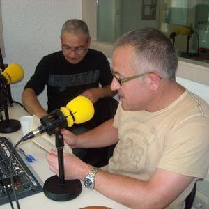 Tertúlia- Fira del Llibre Ebrenc i Literarum (6-6-2012)