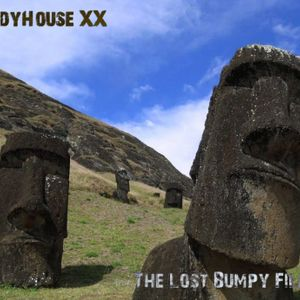 IndyHouse XX#1: The Lost Bumpy Files
