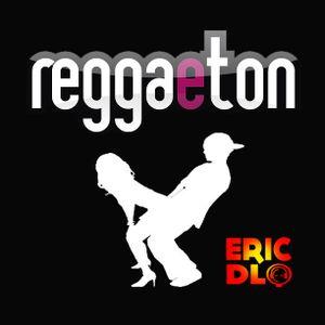 Eric DLQ - Reggaeton III 2012