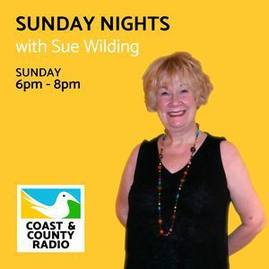 Sunday Nights With Sue Wilding - Broadcast 14/10/18