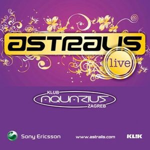 Mary - Special Astralis Techno Session 2006