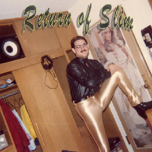 Mikey - Return of Slim