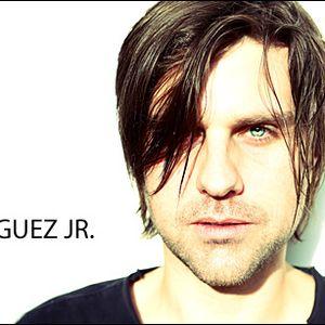 Rodriguez Jr - Live @ Robot Heart, Copy Bus Party (New York) - 28-05-2012