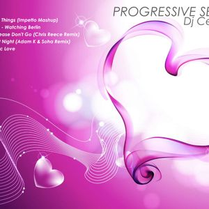 Progressive Session 19 La X 96.5