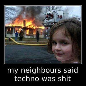Acid House / Techno Mix #1