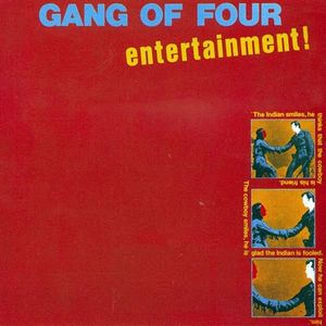 Gang Of Four Special Jumping The Gap 2ser Feb 9 2011