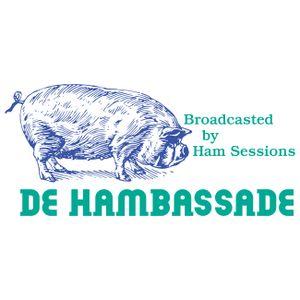 De Hambassade - aflevering 6 (19.09.2020)