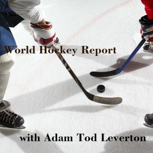 World Hockey Report 14-Kovalchuck to Beijing