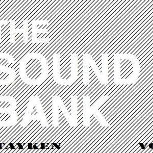 DJ Tayken Soundbank vol.1