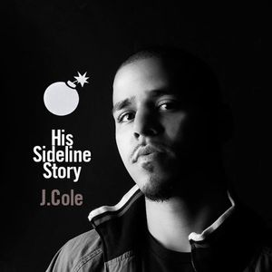 B. Digi': HIS sideline STORY (J. Cole Mix)