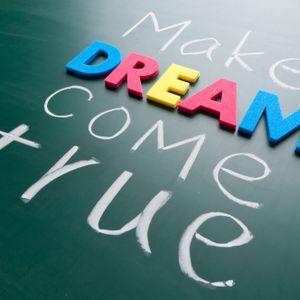 Kathleen Duffy  The Wisdom Of Dreams......
