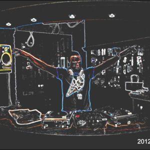 DJ FERNANDO FUNKY CLUB HOUSE SUMMER 2012
