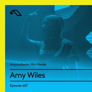 Anjunabeats Worldwide 607 with Amy Wiles