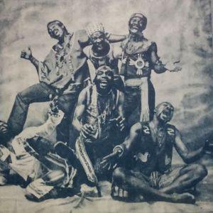 In memoriam Osibisa
