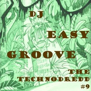 J.Bo Tape #19B: DJ Easygroove - The Technodredd #9 - 1992 - SIDE B ***EXCLUSIVE***