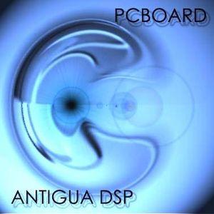 DJ PC Board - Antigua DSP