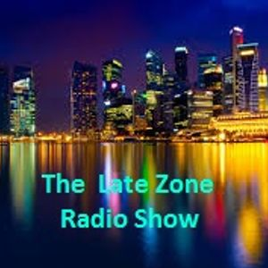 Geoff Hobbs - Late zone aired 23rd March  2016