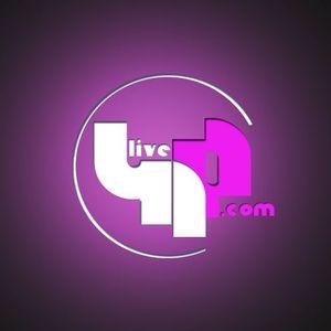 DeLux DJs - Live4p Lesson 1.