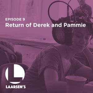 The Return of Derek and Pammie